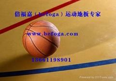 篮球场用地胶,篮球馆专用地胶