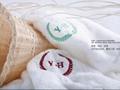 供应酒店毛巾 2