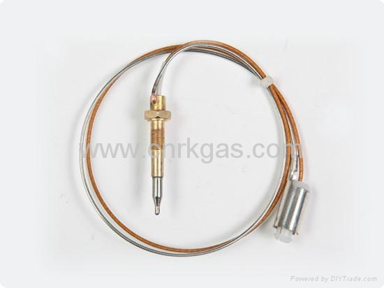 Gas water heater appliance parts thermocouple 2