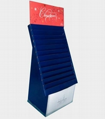 Paper display stand