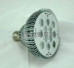 供应12W大功率LED灯泡