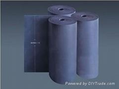 供应新型环保型橡塑绝热材料橡塑海绵