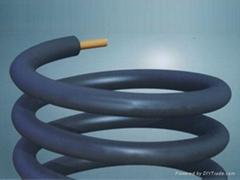 供应新型环保型橡塑绝热材料