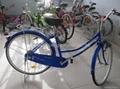 26 lady bike 2