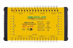 satellite multiswitch EMC171716S
