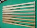 Wooden baseball bats 5