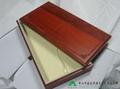 Pear wooden box 2