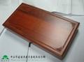 Pear wooden box 1