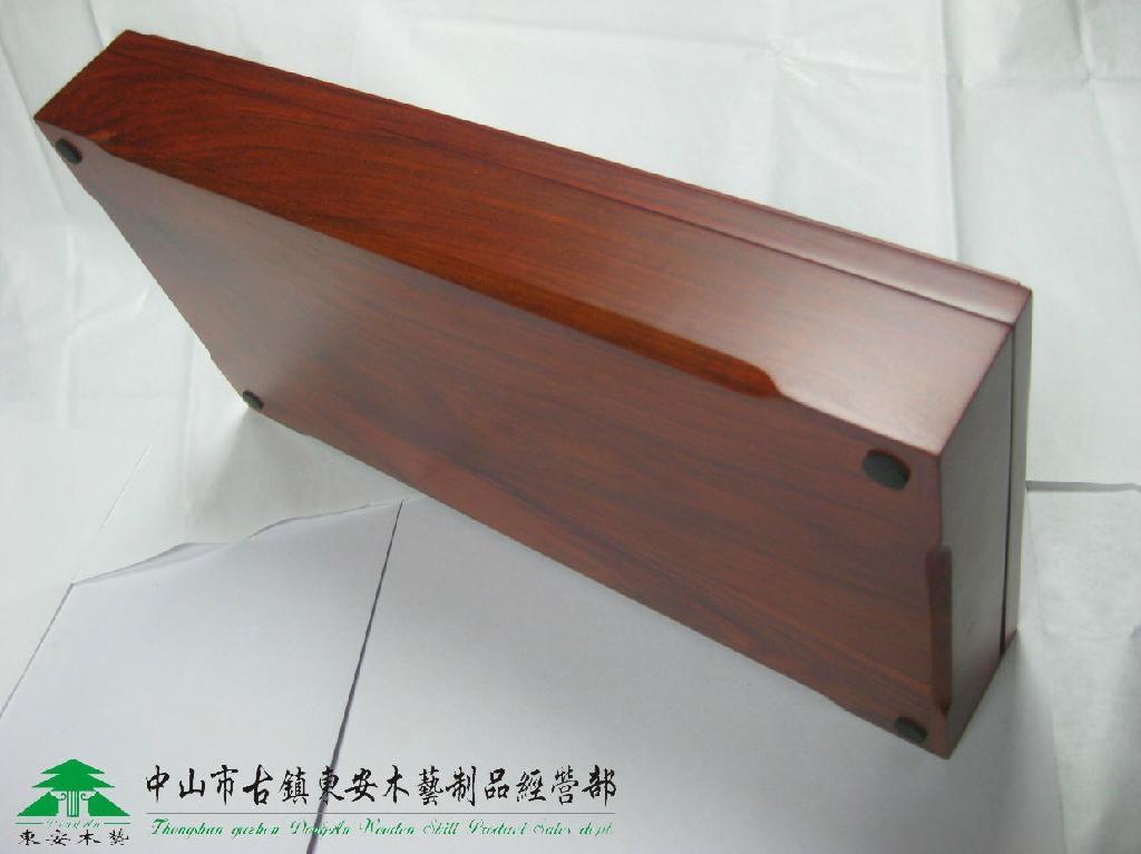 Pear wooden box 5
