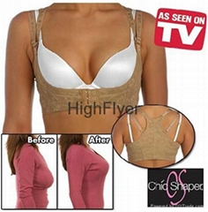 Chic Shaper EXtreme Bra As Seen On TV Push Up Bra Lift