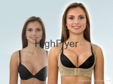 Chic Shaper EXtreme Bra As Seen On TV Push Up Bra Lift  2
