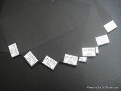 單面黑卡紙