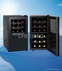home wine chiller
