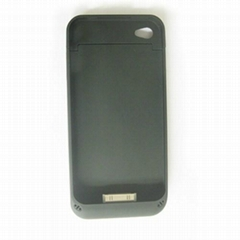 iphone 4 4S External battery charger case HM-E003