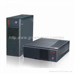 Inverters Series UPS 500-2000VA