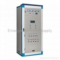 (Fast switching) EPS 500VA-200KVA
