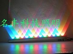大功率LED洗牆燈18W