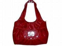 new designer ladies handbag