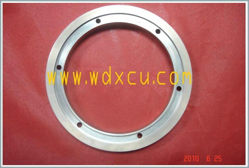 copper tungsten ring 3