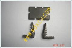 copper tungsten spark gap parts
