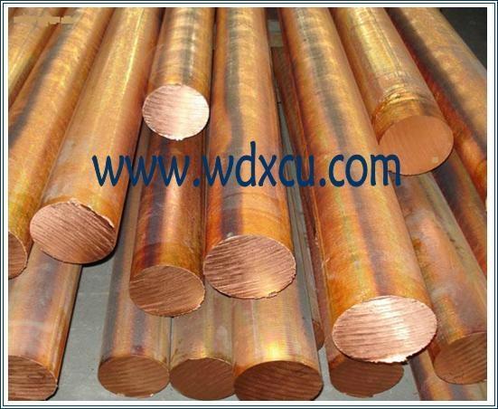 chromium copper 5