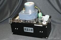 日本SENUV紫外光表面固化设备