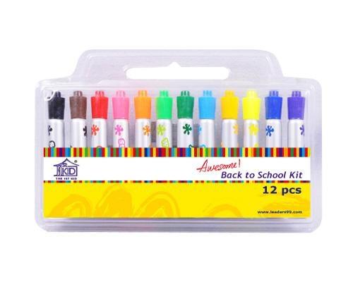 school watercolor pen 1