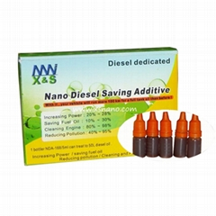 Nano Gasoline Additive