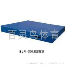 批發體操墊 健身墊 運動墊 撐杆跳高墊BLN-E023跳高墊