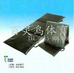 定做體操墊 健身墊 運動墊 海綿墊 BLN-G052運動墊子