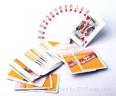 赌场专用扑克牌