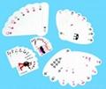 異形撲克牌