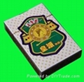 塑料扑克牌