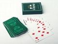 金銀邊撲克牌 5