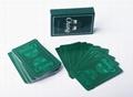 金箔银箔扑克牌