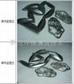 锌合金除油除蜡环保清洗剂 2