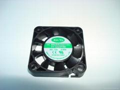 40*40*10mm ventilation fan