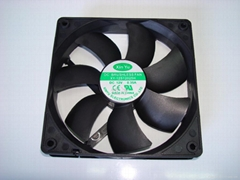 120*120*25 inverter DC cooling fan