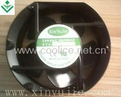 supply xinyujie 172mm brushless cooling fan