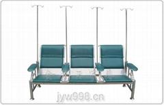 輸液椅,候診椅,點滴椅JYW-0102