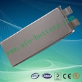 High Rate Discharge Li-Polymer Battery