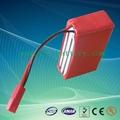 Toy Battery Pack Li-Polymer 11.1V