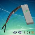 11.1v 5000mAh Li-Po Battery Pack for RC Toy 3