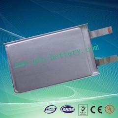 Bluetooth Li-Polymer Battery (3.6V