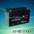 48v 20Ah Lithium Iron Battery Pack for