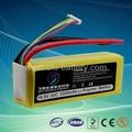 RC Model Battery Pack 18.5V 3300mAh 30C 1