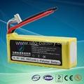 RC Model Battery Pack 18.5V 3300mAh 30C 3