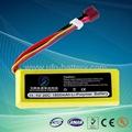RC Model Battery Pack 18.5V 3300mAh 30C 4