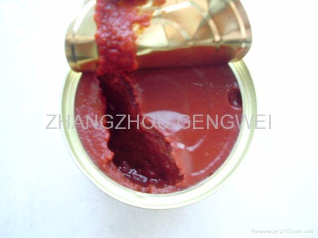 番茄醬罐頭 2