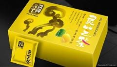 的保健茶OEM代加工厂